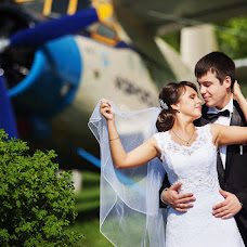Wedding photographer Yuriy Ischuk (Ishcuk). Photo of 18.05.2015