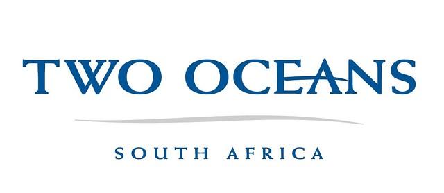 Logo for Two Oceans