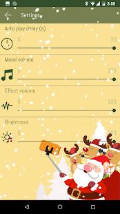 Hue Xmas - Sync Christmas songs with Philips Hue - náhled