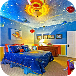 kids room design - android apps on google play