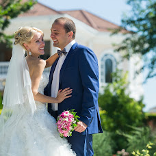 Wedding photographer Andrey Mrykhin (AndreyMrykhin). Photo of 04.09.2017