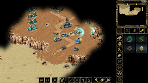 Expanse RTS 1.0.230 screenshots 3