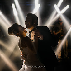 Wedding photographer Samuel Marcondes (smarcondes). Photo of 09.09.2015