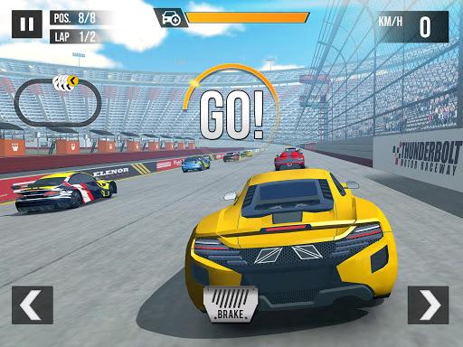 REAL Fast Car Racing: Race Cars in Street Traffic 1.1 screenshots 22
