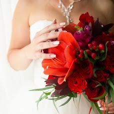 Wedding photographer Olga Evans (Nofret). Photo of 30.08.2017