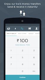Recharge Offers, Wallet, Shop Screenshot 6