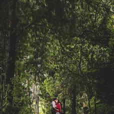 Wedding photographer Erick mauricio Robayo (erickrobayoph). Photo of 29.01.2018