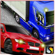 Ultimate Car Racing Fever 3D