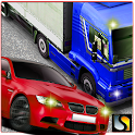 Ultimate Car Racing Fever 3D icon