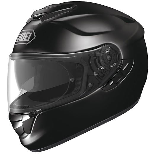 Shoei GT-Air Sort