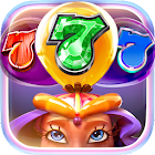 POP! Slots ™- Free Vegas Casino Slot Machine Games Varies with device