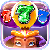 22.  POP! Slots - Free Vegas Casino Slot Machine Games