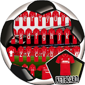 Liverpool Keyboard Emoji