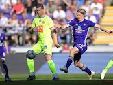 Alexander Sorloth avoue qu'il n'a pas été bon face à Anderlecht