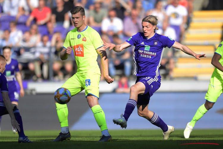 BREAKING: 'Bornauw is in Keulen om transfer naar de Bundesliga af te ronden'