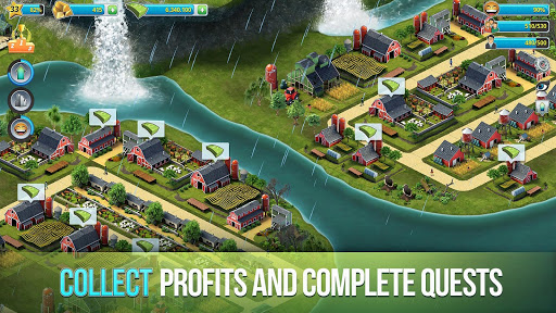 City Island 3: Building Sim 2.4.5 Cheat screenshots 4