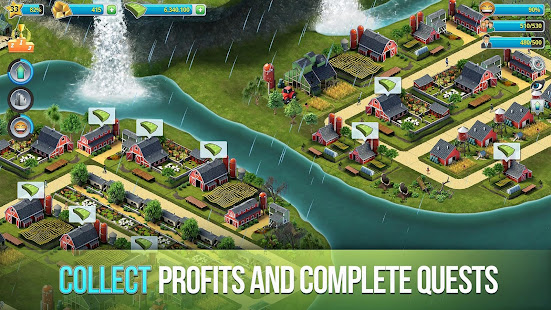 Game City Island 3: Building Sim APK for Windows Phone