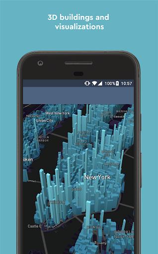 Mapbox Demo 9.2.1 screenshots 4