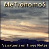 Variations on Three Notes
