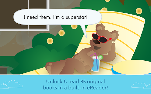 Ooka Island Learn to Read- screenshot thumbnail