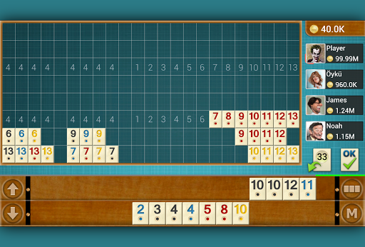 Rummy - Offline screenshot 6