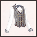 星の礼服-上
