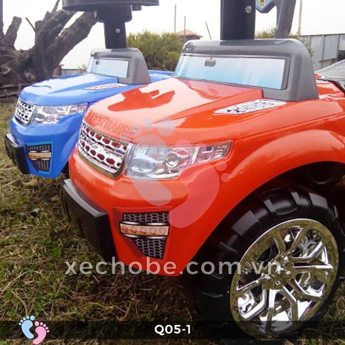 Xe chòi chân ô tô Broller Q05-1 10