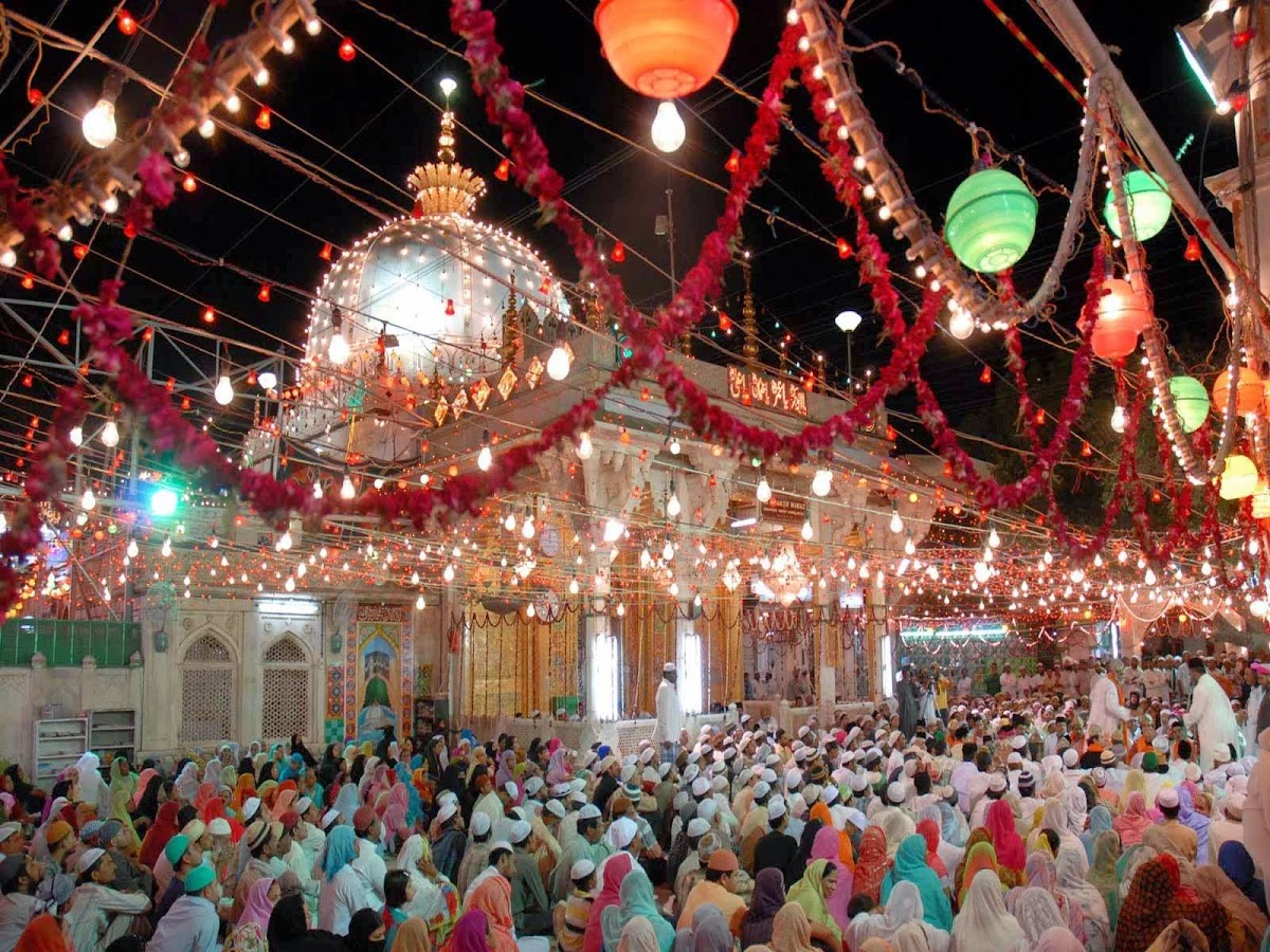 Ziyarat ajmer sharif dargah android apps on google play ziyarat ajmer sharif dargah screenshot altavistaventures Image collections