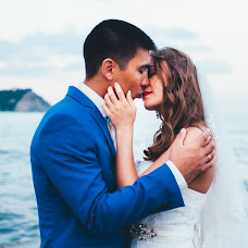 Wedding photographer Natalya Kochergina (kochergina). Photo of 11.11.2017
