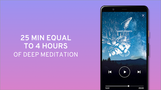 download Synctuition Meditation Program Premium apk (Unlocked) 3