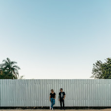 Fotógrafo de casamento Ricardo Jayme (ricardojayme). Foto de 24.09.2018