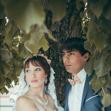 Wedding photographer Liya Sultanova (LijaSultanova). Photo of 09.08.2014