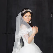 Wedding photographer Agniya Siraeva (Agnia). Photo of 02.03.2016