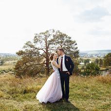 Wedding photographer Mariya Balchugova (balchugova). Photo of 05.11.2018
