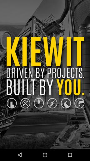 Kiewit Events