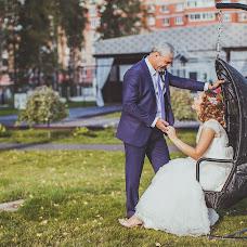 Wedding photographer Alla Polomar (FiAllka). Photo of 18.09.2013