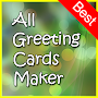 All Greeting Cards Maker APK icon