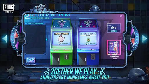 PUBG MOBILE - 2nd Anniversary 0.17.0 screenshots 4