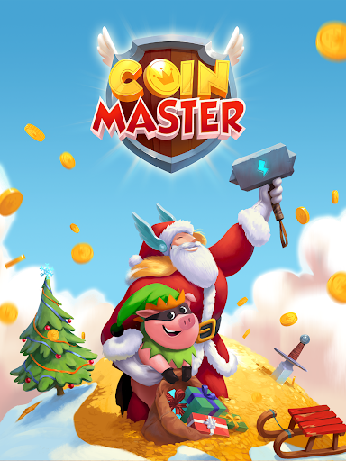 Download Coin Master MOD APK 7