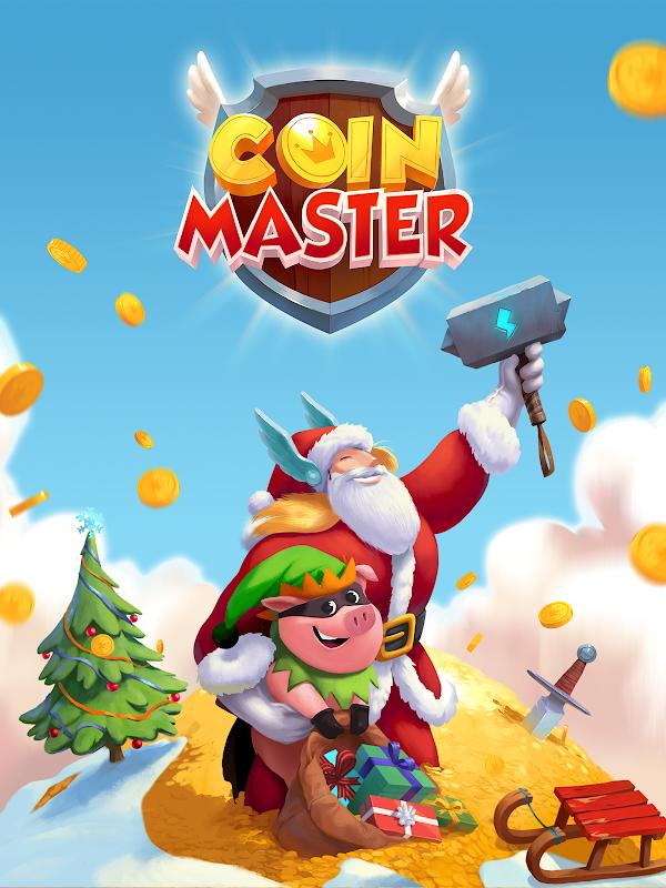 Coin Master screenshots