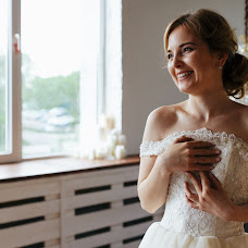 Wedding photographer Lera Krasilnikova (lisphoto). Photo of 30.01.2017