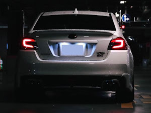 WRX S4  VAG GT-Sのカスタム事例画像 じんさんの2021年07月14日06:17の投稿
