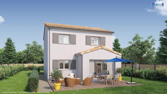 Vente maison 5 pièces 98 m2