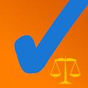 HazTest Auxilio Judicial icon