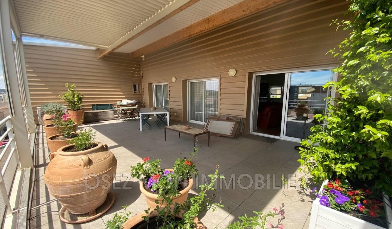 Appartement avec terrasse Narbonne