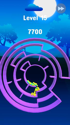 Ball Maze(Rotate The Ball)  captures d'écran 2