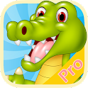 Kids Brain Trainer - Pro icon