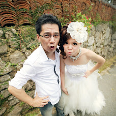 Wedding photographer FATMAN CHEN (fatman_chen). Photo of 01.03.2014