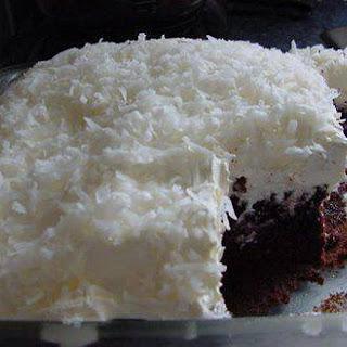 MOUNDS CAKE Recipe