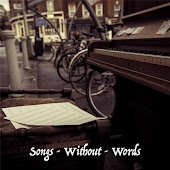 Songs-Without-Words
